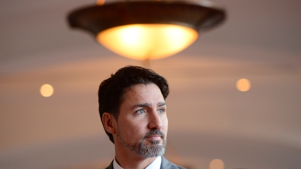 Trudeau to take UN Security Council pitch to Caribbean next week