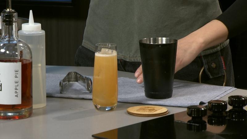 District 102 cocktail