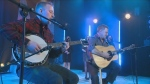 Jason and Marty Lytle perform for the Telethon
