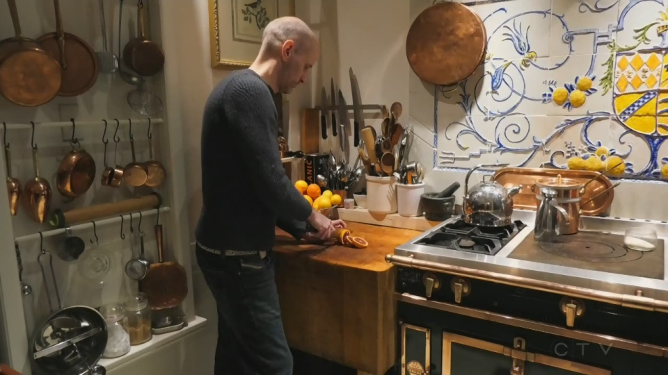 Sawatsky Sign-Off- Transforming Home