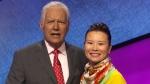 CTV National News: Canadian on 'Jeopardy!'