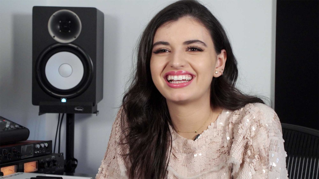 Did Rebecca Black Just Get Redemption Nine Years After 'Friday'?