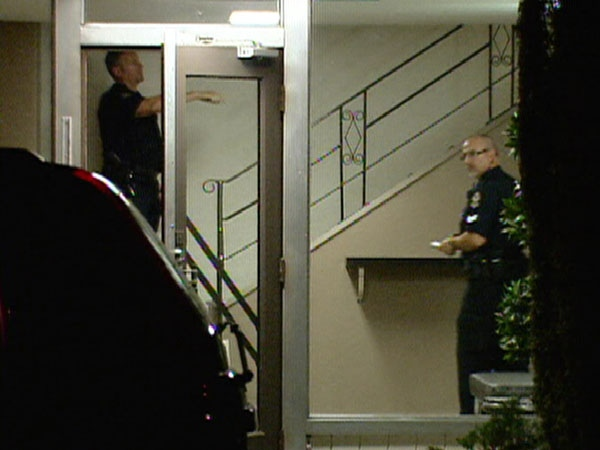 The Integrated Homicide Investigation Team has been brought in following an officer-involved shooting Friday night in Vancouver's West Side. Sept. 19, 2009.