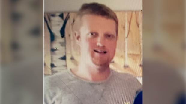 MISSING: 33-year-old Patrick Gauthier