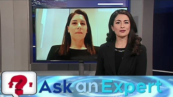 In this week's Ask an Expert segment, Marina Moore interviews Rose Leto of Neinstein LLP about medical malpractice in Canada. (CTV Northern Ontario)