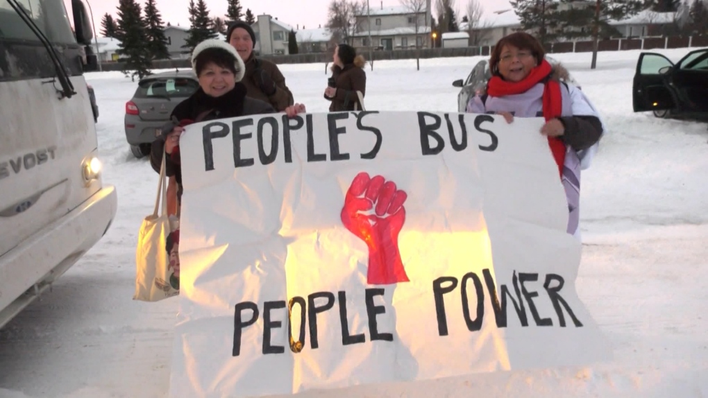 The People's Bus