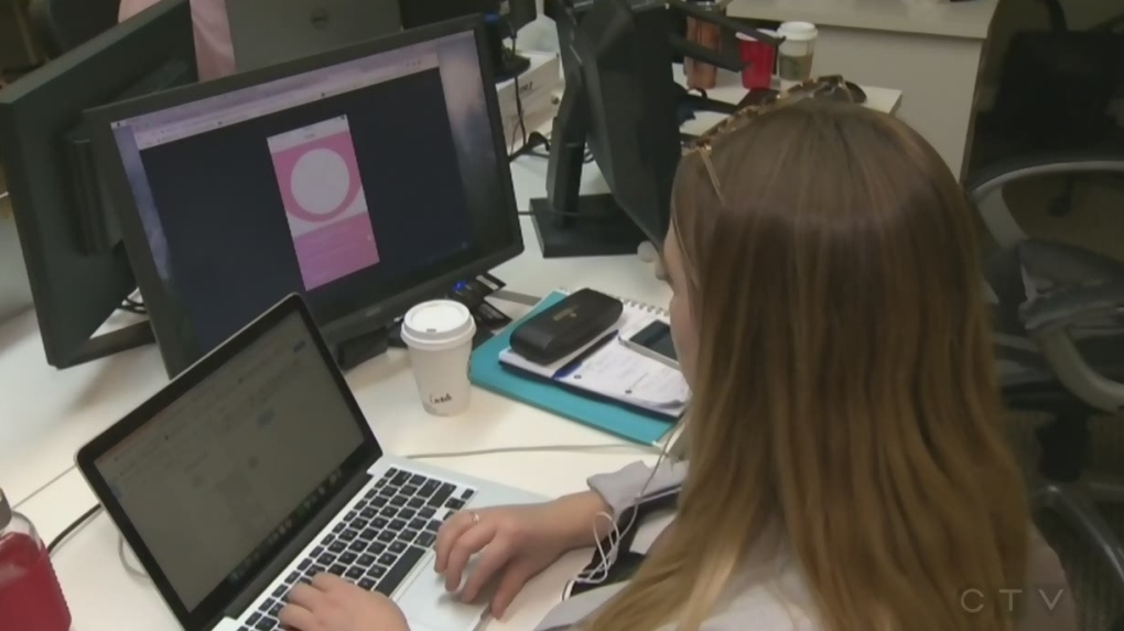 Sudbury entrepreneurs getting start-up help
