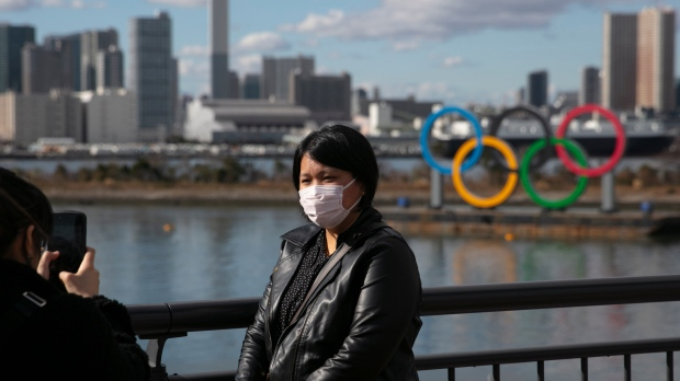 Tokyo organizers, IOC going ahead as planned with Olympics