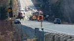 N.S. RCMP investigating fatal crash on Highway 103