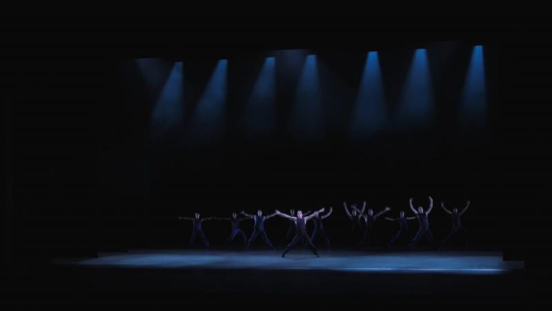3 unique performances make up Alberta Ballet's latest show Unleashed