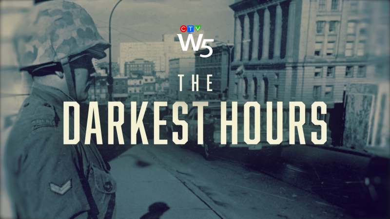 W5: The Darkest Hours