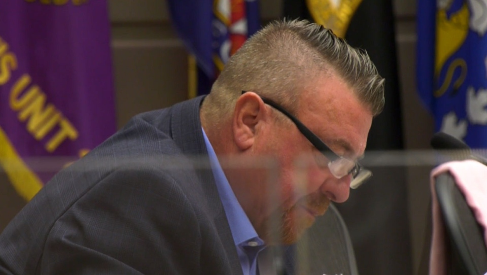 Ward 2 councillor Joe Magliocca has joined forces with several councillors on a motion before council to look at his own questionable spending.