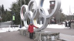 Former Whistler mayor Ken Melamed says he relished the opportunity to represent the community during the 2010 Winter Olympics.