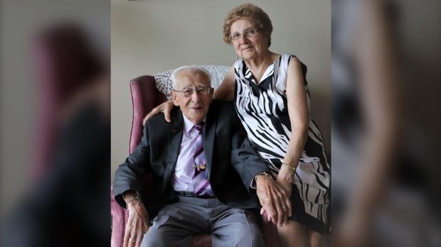 Second World War veteran dies in Halifax