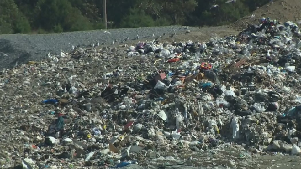 Capital region to lift ban on biosolid waste