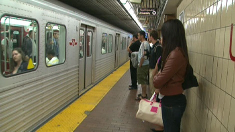 Toronto has pledged $5 million for a study on a new downtown subway line. But with a price of more than $3 billion for 13 kilometres of track, can the city afford it?