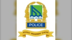 Trois-Rivieres Police (DPTR) logo. FILE PHOTO