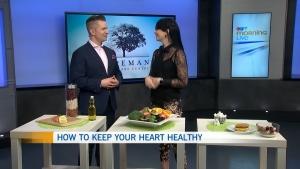 Copeman healthcare interview