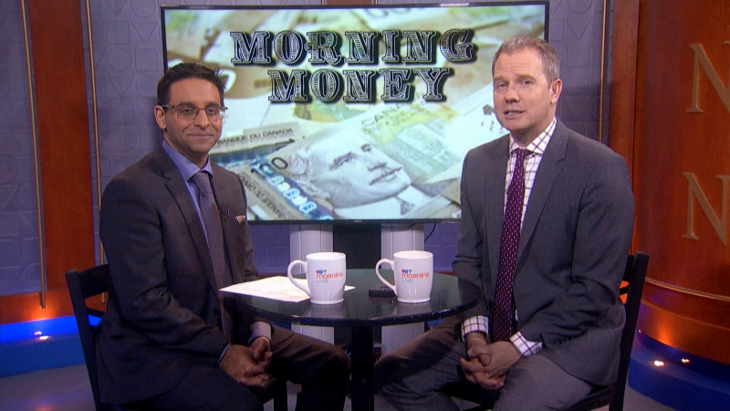 Faisal Karmali is here to tell us how to position your portfolio for retirement