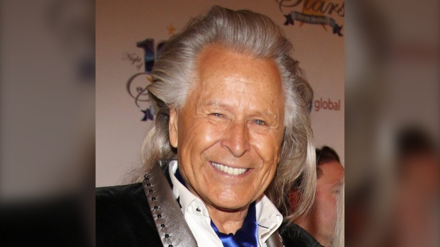 Manitoba grapples with legacy of fashion mogul Peter Nygard amid sex allegations