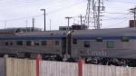 Rail shutdown affecting Maritimes