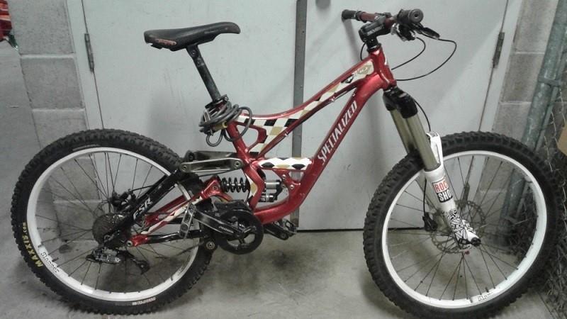 Stolen bikes Nanaimo RCMP