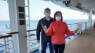 Alta. couple making most of Feb. 14 quarantine