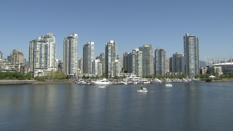 Condo buildings in British Columbia are on the verge of an insurance crisis as premiums soar to unprecedented heights. (CTV)