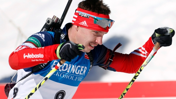 Russia to lose Sochi Olympic gold medal in new doping case