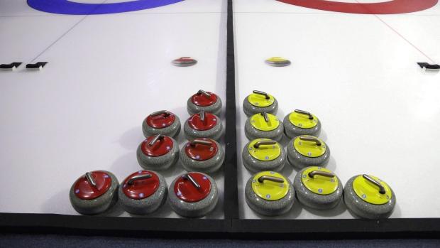 Team Saskatchewan helps make curling fans wish come true