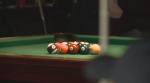 Generic pool table