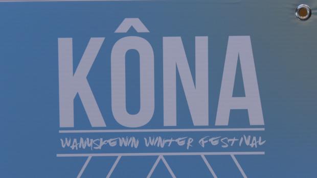 Wanuskewin Kôna festival back for third year