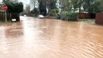 Hundreds of flood warnings issued across U.K.