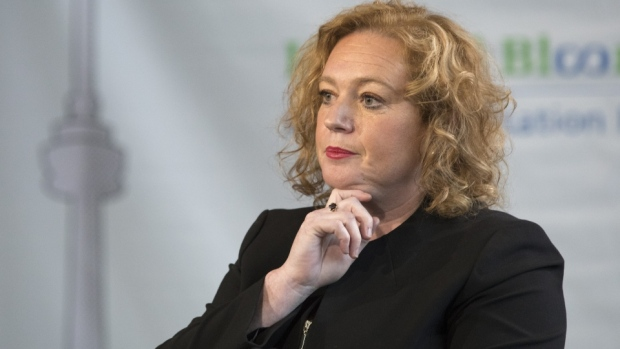 Ottawa woman arrested again for threats targetting MPP Lisa MacLeod