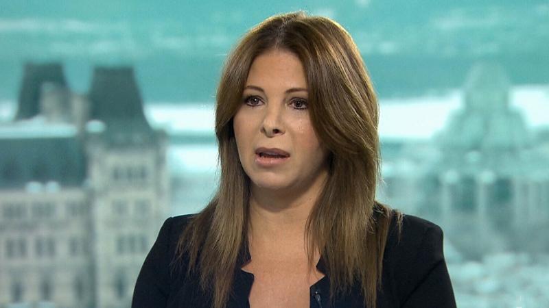 CTV QP: The Scrum on Trudeau's reconciliation