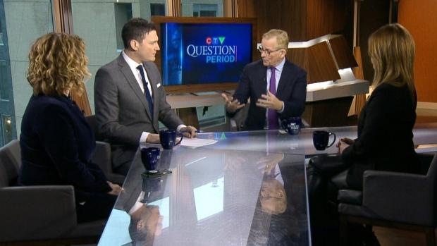 CTV QP: The economic impact of the blockades
