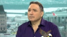 CTV QP: Bellegarde on anti-pipeline protests