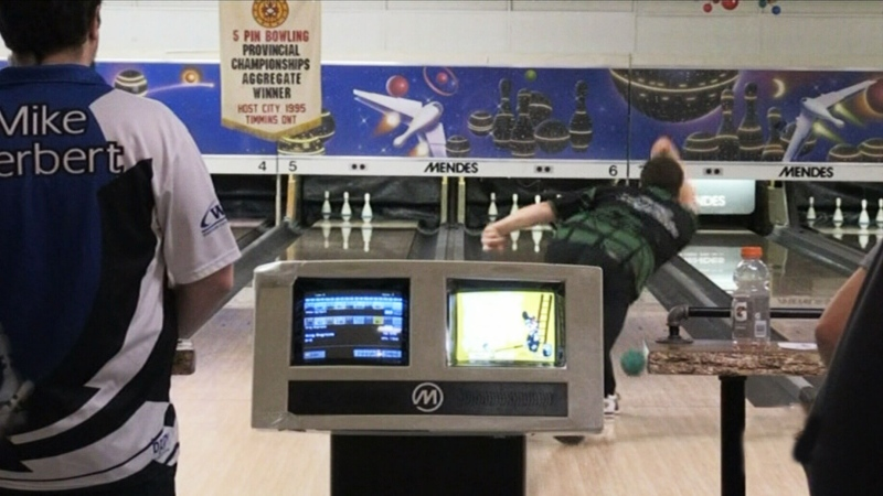Bowling tournament attracts top talent