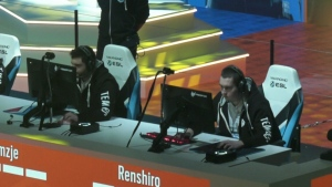 E-gamers compete for championship