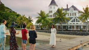 'Fantasy Island' returns