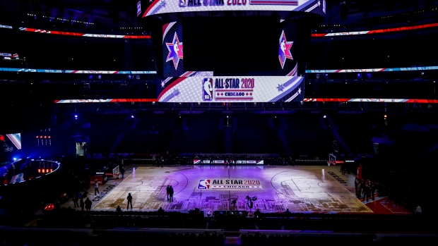 All-Star weekend, as expected, was about honouring Kobe