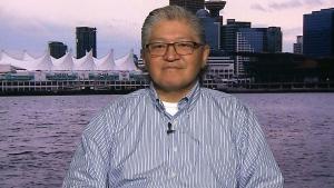 Gitxaala First Nation Leader Clifford White