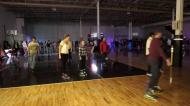 Lloyd's Legacy roller skate Feb 16 2020