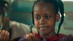 "Nikita Waligwa in Disney's ""Queen of Katwe."" (Walt Disney Pictures/CNN)"