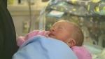 Baby Nico Masotti Donaldson