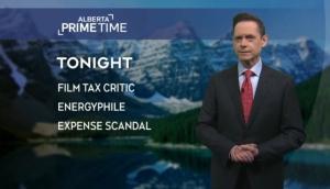 Alberta Primetime Feb 14, 2020