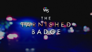 W5: The Tarnished Badge