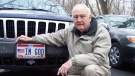 Kentucky officials have been ordered by a federal judge to pay US$150,000, after losing a lawsuit against a man with 'IM GOD' licence plates. (Freedom From Religion Foundation)