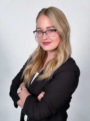 Alana Pickrell, CTV Northern Ontario