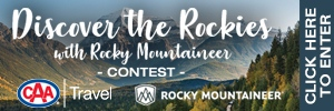 Discover The Rockies Button